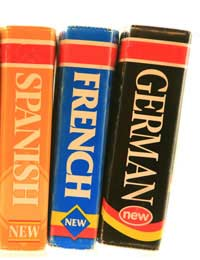Languages In Demand Learn Business